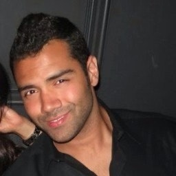 Amir Malayery