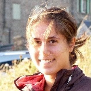 Sara Itani
