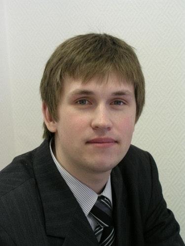 Eugene Agafonov
