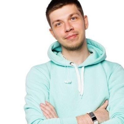 Evgeny Grigorev
