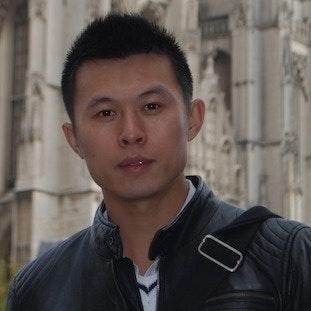 Xing Wang
