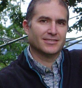 Chris Ortolano