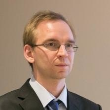 Michael Egorov