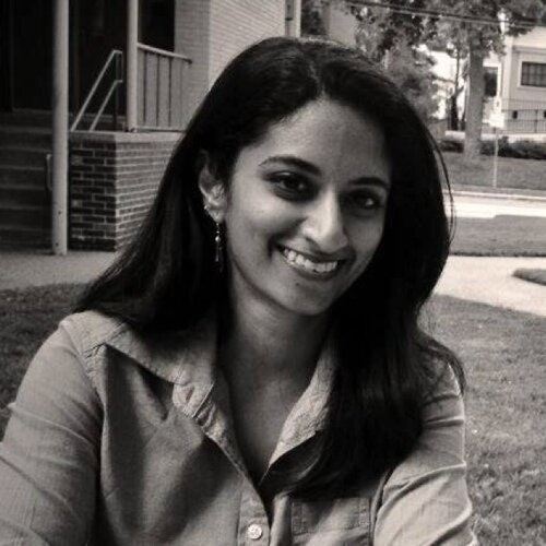 Meghana Khandekar