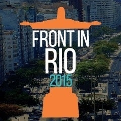 Front in Rio