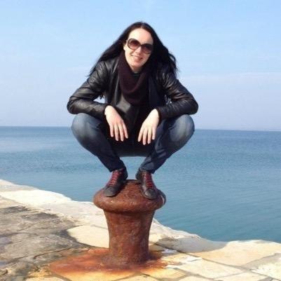 Sanja L. Trojar