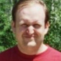 Marc Mullo, Author