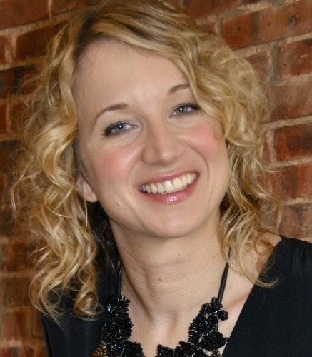 Gemma Craven