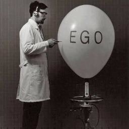 Ground Ego