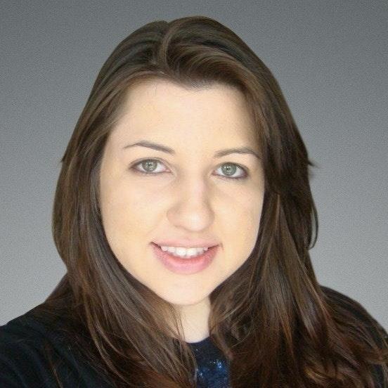 Victoria Galperina