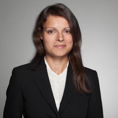 Laura Amsel