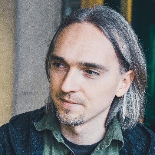 Anton Egorov
