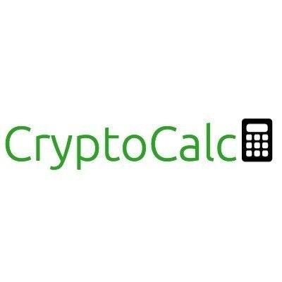 CryptoCalc