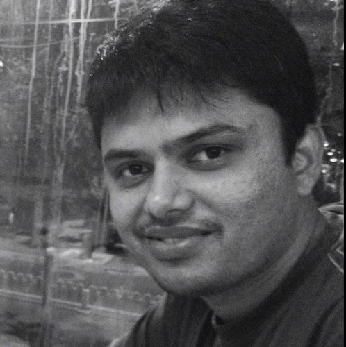 Arun Gopalaswami