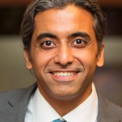 Dr. Nitin Bajaj, DBA