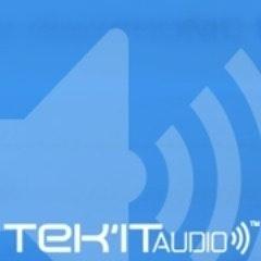 Tek'it Audio