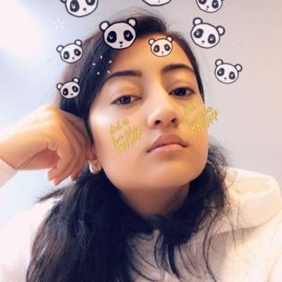 Fiza Mehta