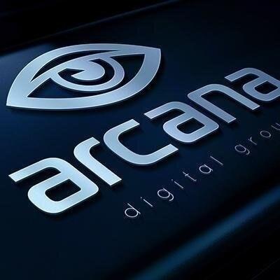 Arcana Digital Group