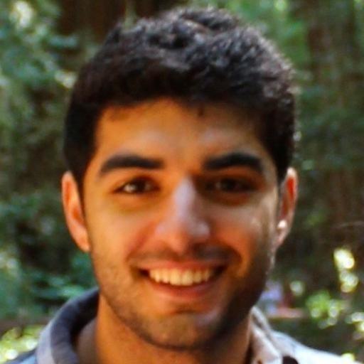 Cameron Hejazi
