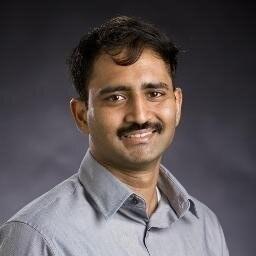 Jai Hari Rajendran