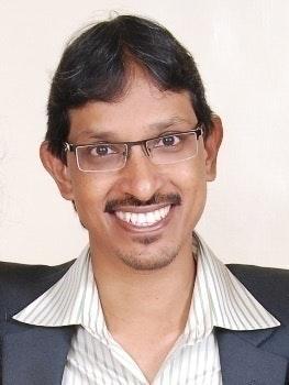 Srinivasan TG
