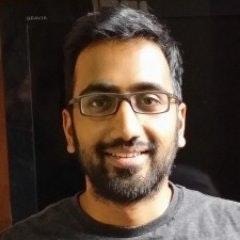 Nayan Kumar
