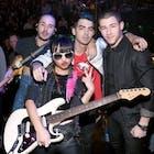 #MTVStars Nick Jonas