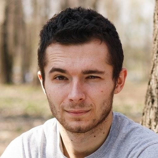Andrew Reshetnik