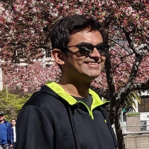 Raveesh Bhalla