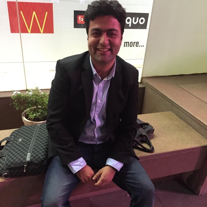 Mohd Umair