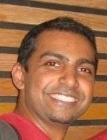 Ananth Ramanathan