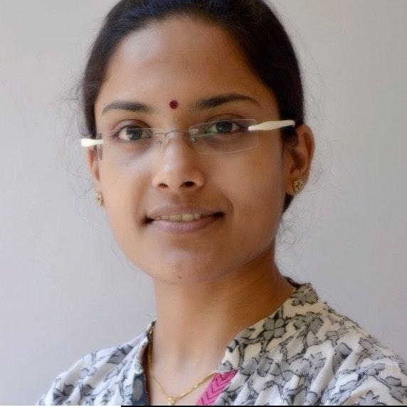 Kritika Prashant