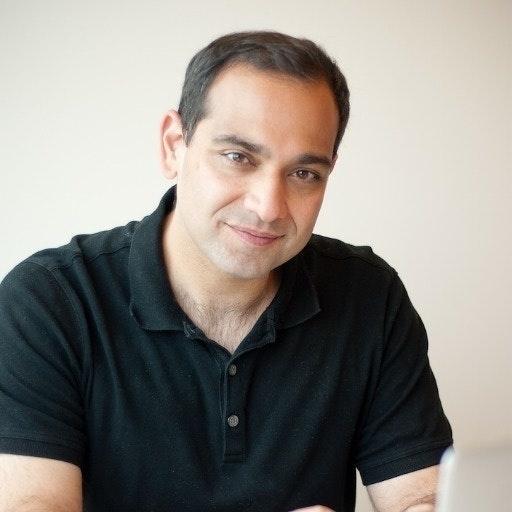 Keyvan Mohajer