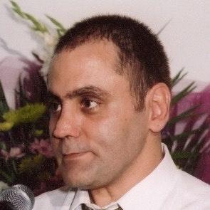 James Pereira
