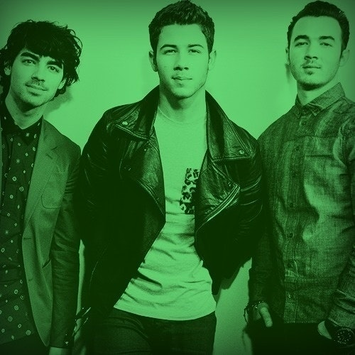 Jonas Brothers Daily