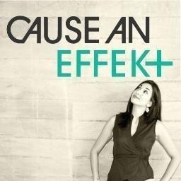 Cause An Effekt