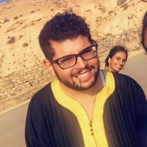 Mohamed Boudra
