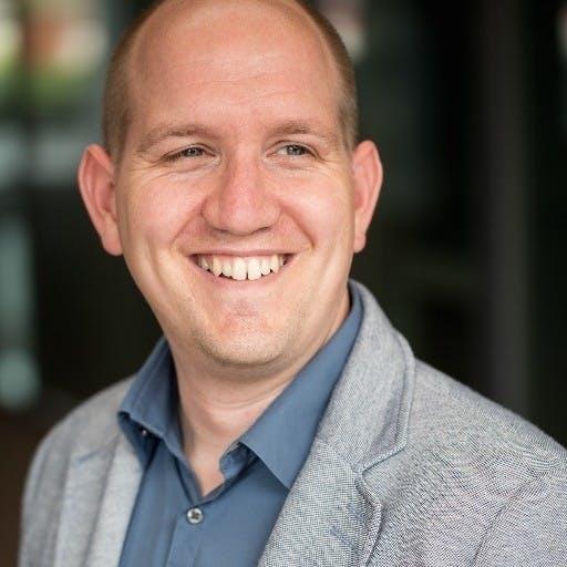 Bart van den Berg