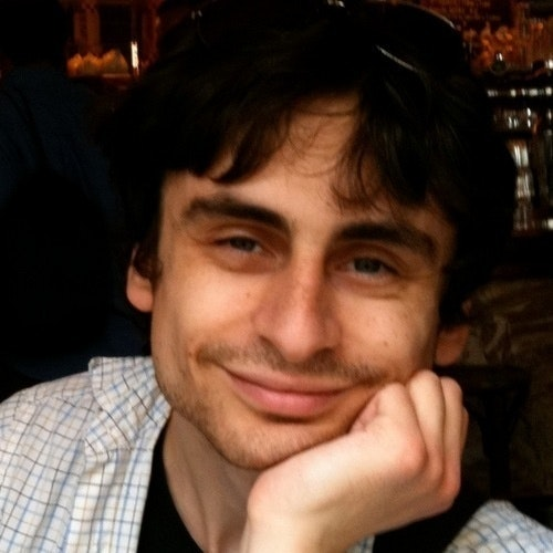 Darren Levy