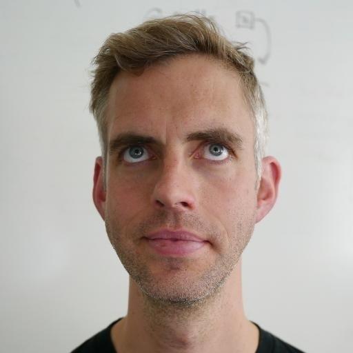Ryan D Gantz, MSM