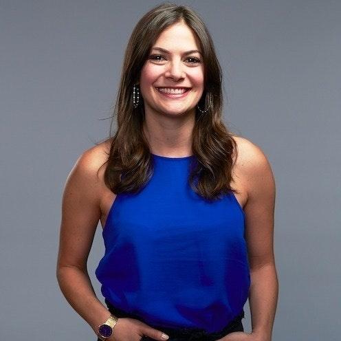 Sarah Spagnolo