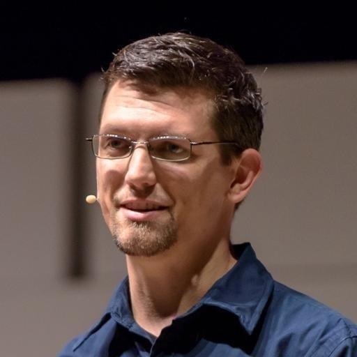 Jon D Harrison