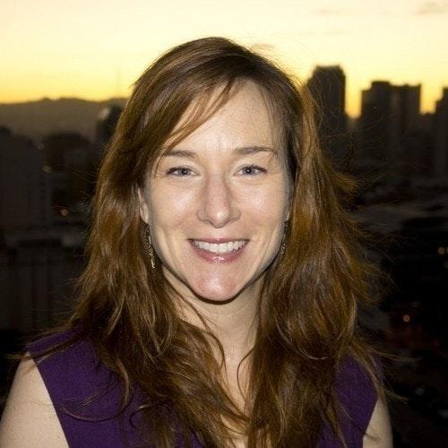 Christine Brumback