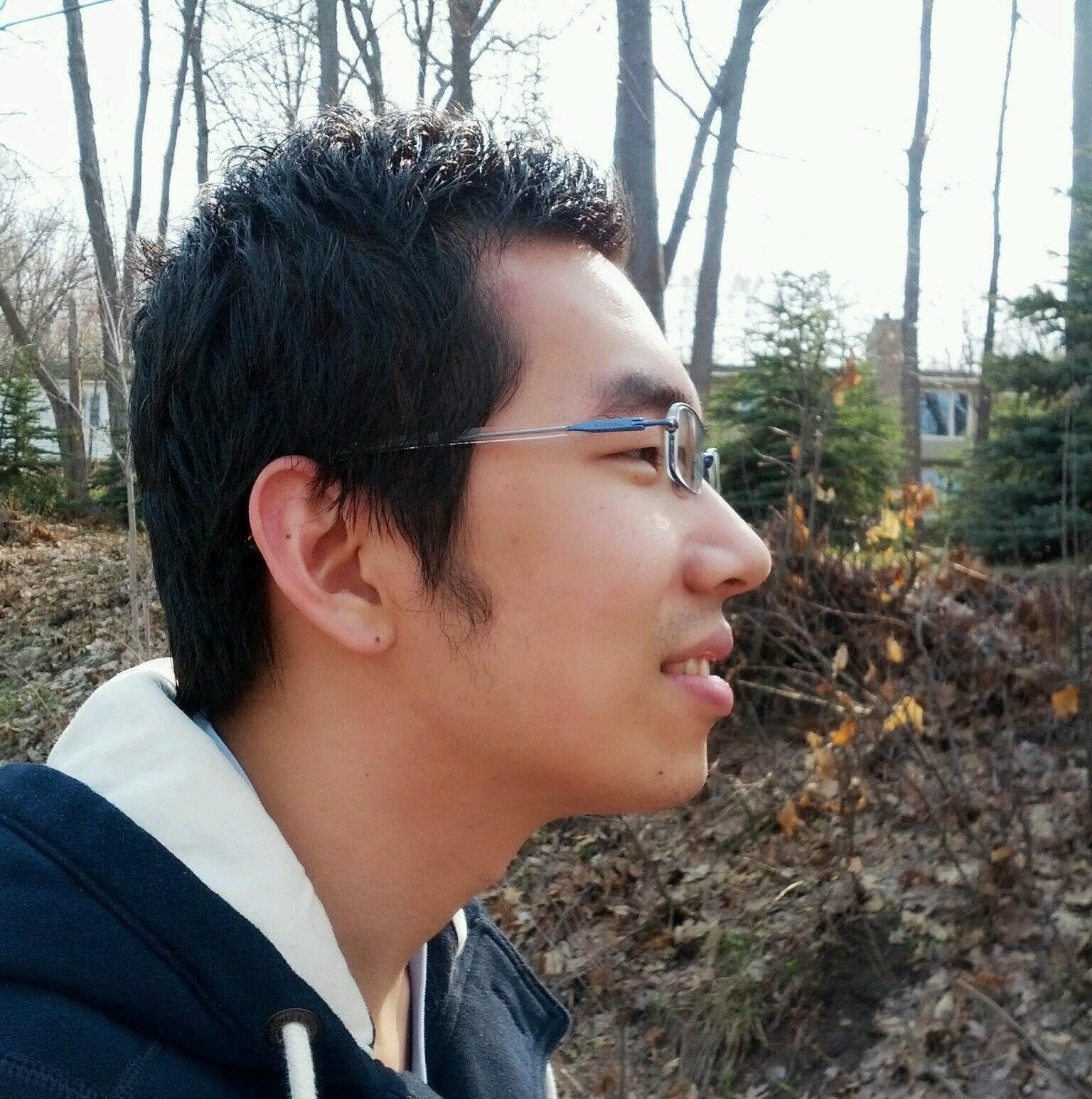 Zhe Lu