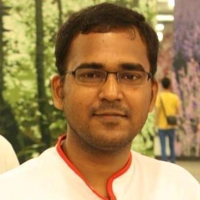Ram Prakash G