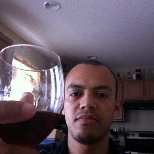 Winston Salcedo