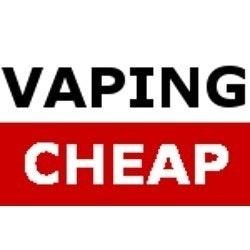 Vaping Cheap