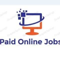 Paid Online Jobs
