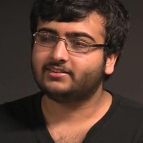 Saoud Rizwan