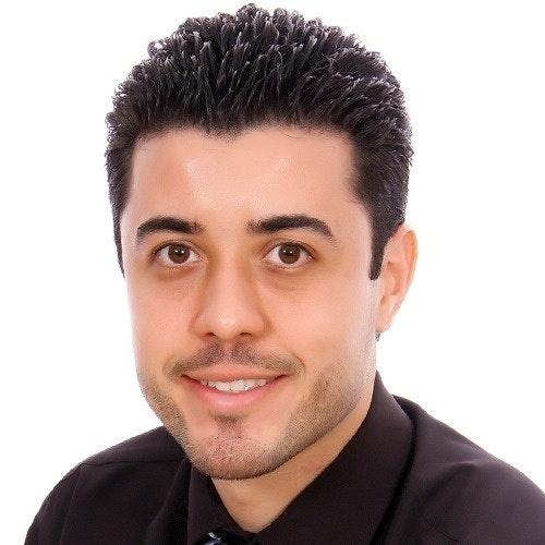 Jafar Kazerooni